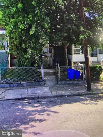 1007 Sharon Avenue, SHARON HILL, PA 19079 (#PADE528366) :: The John Kriza Team