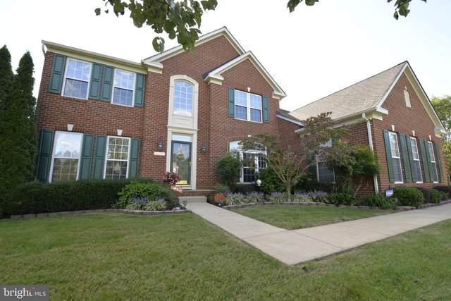 29513 Skipton Estates Drive, CORDOVA, MD 21625 (#MDTA139360) :: The Miller Team