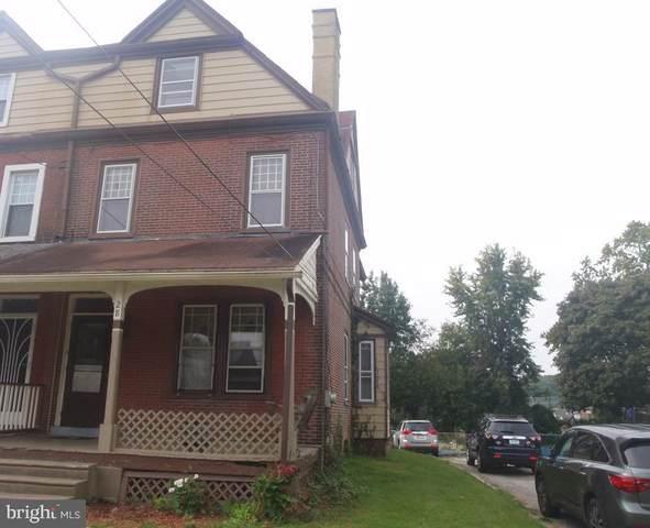 28 N Clifton Avenue, ALDAN, PA 19018 (#PADE528372) :: John Lesniewski   RE/MAX United Real Estate