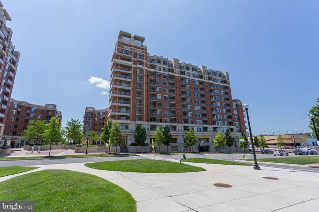 3600 S Glebe Road 716W, ARLINGTON, VA 22202 (#VAAR170320) :: Arlington Realty, Inc.