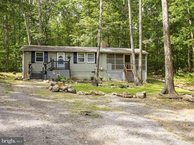 141 Red Fox Trail, WINCHESTER, VA 22602 (#VAFV159976) :: Advon Group