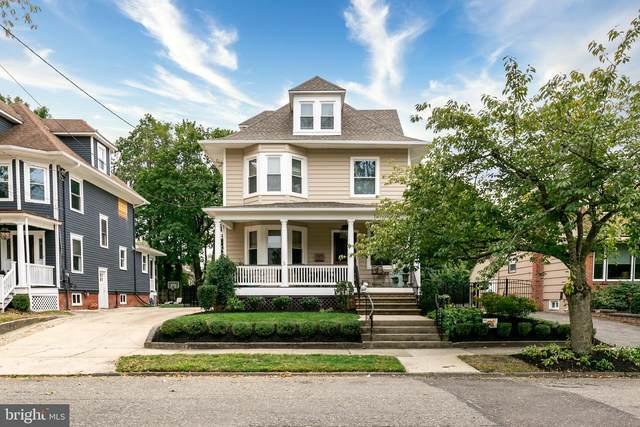 26 W Summit Avenue, HADDONFIELD, NJ 08033 (#NJCD403586) :: Pearson Smith Realty