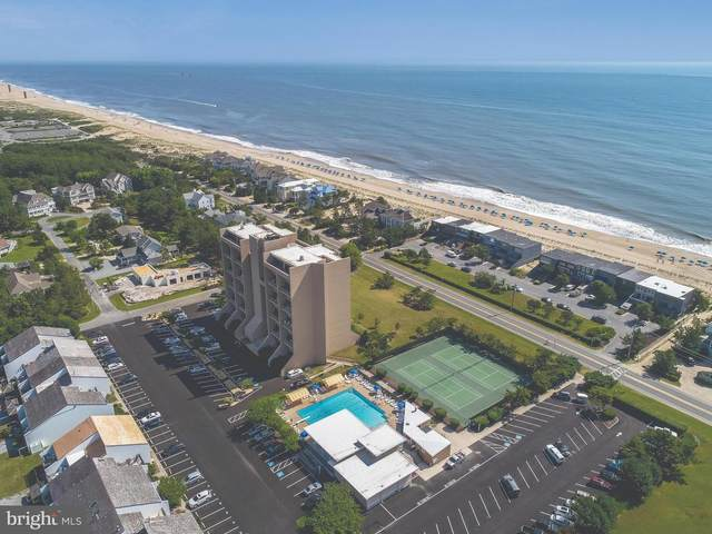 21 Ocean Drive #101, REHOBOTH BEACH, DE 19971 (#DESU170050) :: Atlantic Shores Sotheby's International Realty