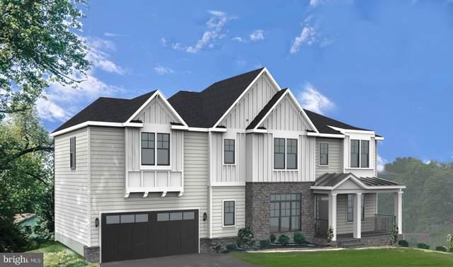 6729 Crest Place, FALLS CHURCH, VA 22046 (#VAFX1157836) :: John Lesniewski | RE/MAX United Real Estate