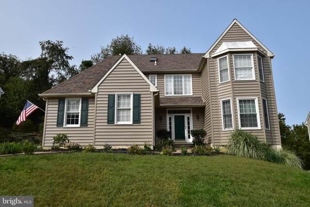 955 Garlington Circle, WEST CHESTER, PA 19380 (#PACT517356) :: The Matt Lenza Real Estate Team