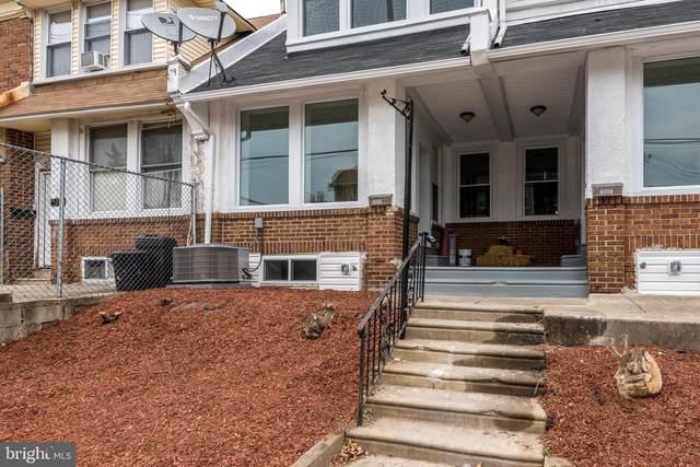 1839 N 60TH Street, PHILADELPHIA, PA 19151 (#PAPH939322) :: John Lesniewski | RE/MAX United Real Estate