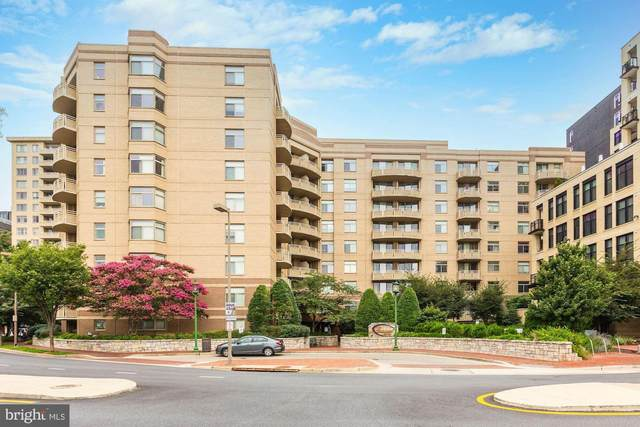 7111 Woodmont Avenue #508, BETHESDA, MD 20815 (#MDMC727474) :: Dart Homes