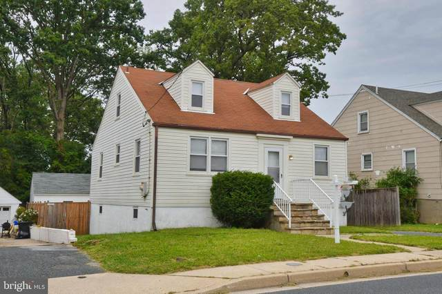 3206 E Joppa Road, BALTIMORE, MD 21234 (#MDBC507894) :: Blackwell Real Estate