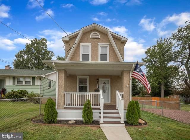 332 Seminole Street, ESSINGTON, PA 19029 (#PADE528382) :: The Matt Lenza Real Estate Team