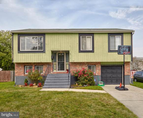 325 Independence Boulevard, LAWNSIDE, NJ 08045 (#NJCD403590) :: Jason Freeby Group at Keller Williams Real Estate