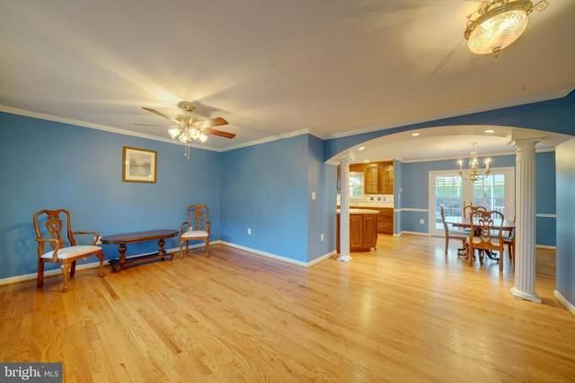 12393 Lime Kiln Road, FULTON, MD 20759 (#MDHW285784) :: John Lesniewski | RE/MAX United Real Estate