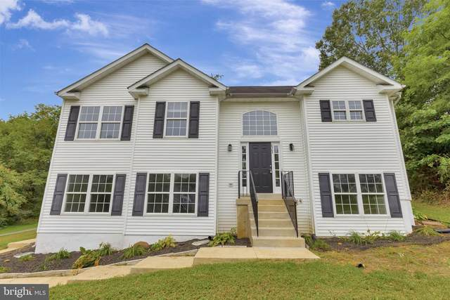 10365 Nettle Place, NEWBURG, MD 20664 (#MDCH217952) :: Sunita Bali Team at Re/Max Town Center