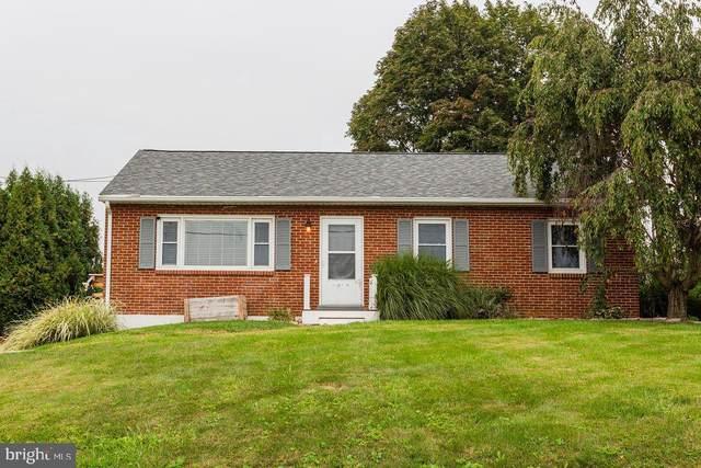 42 Harvest Road, LANCASTER, PA 17602 (#PALA170832) :: John Lesniewski   RE/MAX United Real Estate