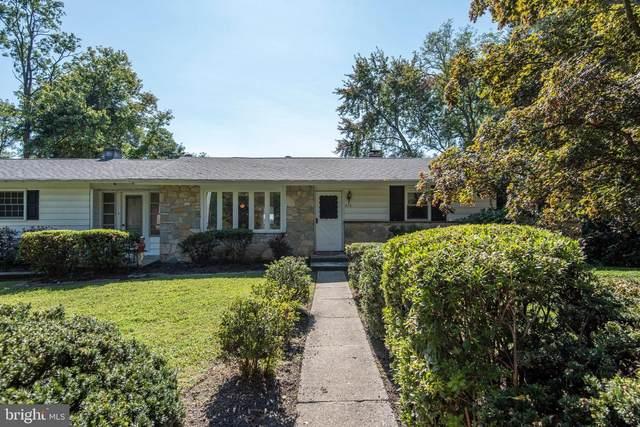 812 Concord Road, GLEN MILLS, PA 19342 (#PADE528388) :: Keller Williams Realty - Matt Fetick Team