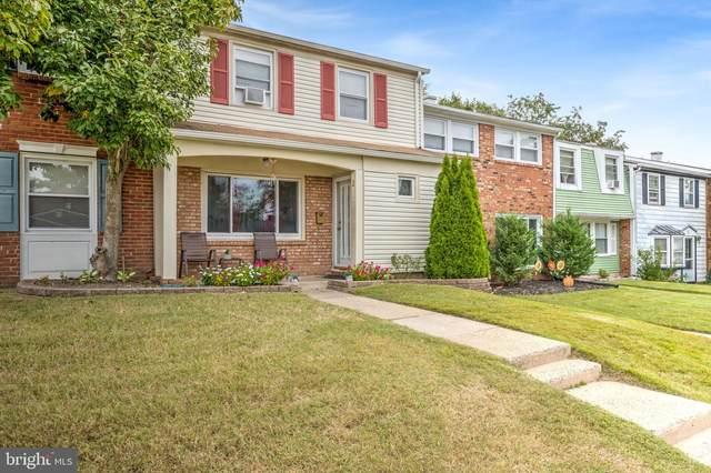 2 Roberts Place, WILLINGBORO, NJ 08046 (#NJBL382790) :: Holloway Real Estate Group