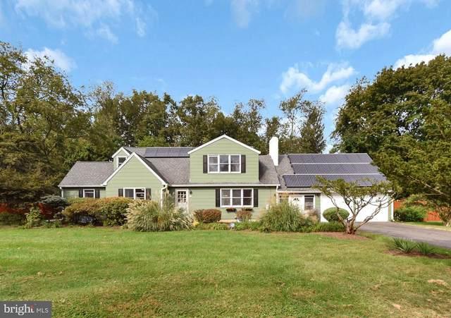 31 N Mill Road, PRINCETON JUNCTION, NJ 08550 (#NJME302474) :: Holloway Real Estate Group