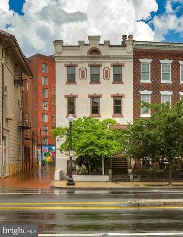 1810 Calvert Street NW #4, WASHINGTON, DC 20009 (#DCDC488978) :: AJ Team Realty