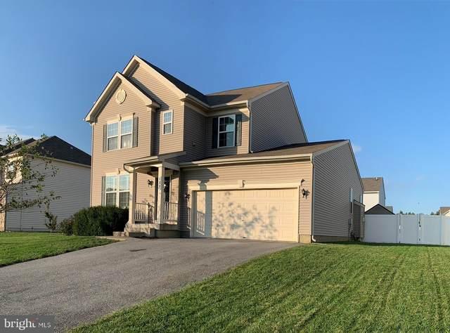 137 E Meadow Drive, CENTREVILLE, MD 21617 (#MDQA145414) :: Blackwell Real Estate
