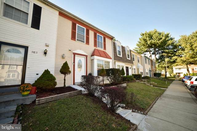 5809 Folgate Court, CAPITOL HEIGHTS, MD 20743 (#MDPG582634) :: Great Falls Great Homes