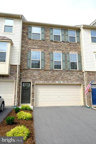 6254 Ritter Drive, FREDERICK, MD 21703 (#MDFR271418) :: The Putnam Group
