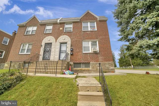 1631 Murdoch Road, PHILADELPHIA, PA 19150 (#PAPH939390) :: Jason Freeby Group at Keller Williams Real Estate