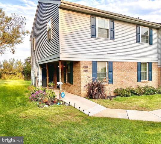 1731 Long Drive, YORK, PA 17406 (#PAYK146228) :: TeamPete Realty Services, Inc