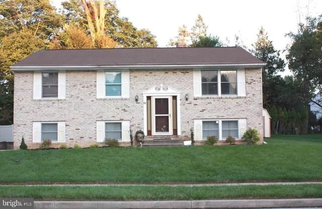 11 Jameson Lane, PIKESVILLE, MD 21208 (#MDBC507904) :: The Schiff Home Team