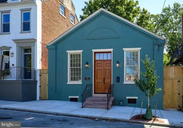 14 E Farnum Street, LANCASTER, PA 17602 (#PALA170838) :: The Craig Hartranft Team, Berkshire Hathaway Homesale Realty