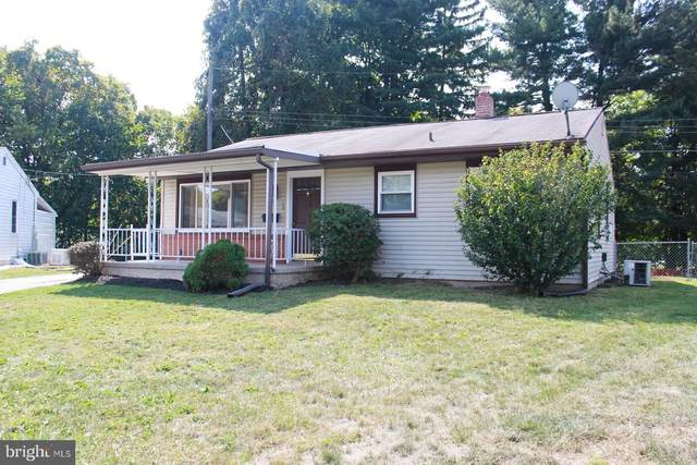 13 Shirley Circle, MIDDLETOWN, PA 17057 (#PADA126130) :: The Jim Powers Team