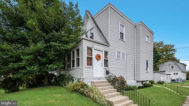 1532 Yagle Avenue, PROSPECT PARK, PA 19076 (#PADE528400) :: The Matt Lenza Real Estate Team