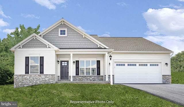 410 Orchid Circle, LEBANON, PA 17046 (#PALN115968) :: Liz Hamberger Real Estate Team of KW Keystone Realty