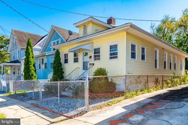31 E Edgewater Avenue, PLEASANTVILLE, NJ 08232 (#NJAC114970) :: Certificate Homes