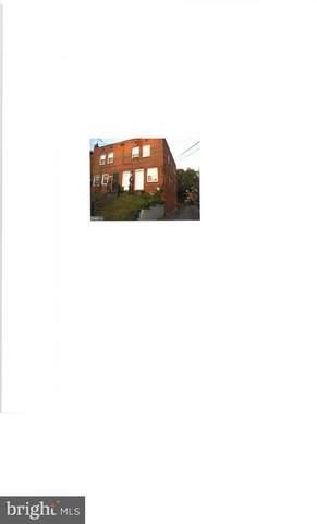 2211 15TH Street NE, WASHINGTON, DC 20018 (#DCDC489010) :: Advance Realty Bel Air, Inc