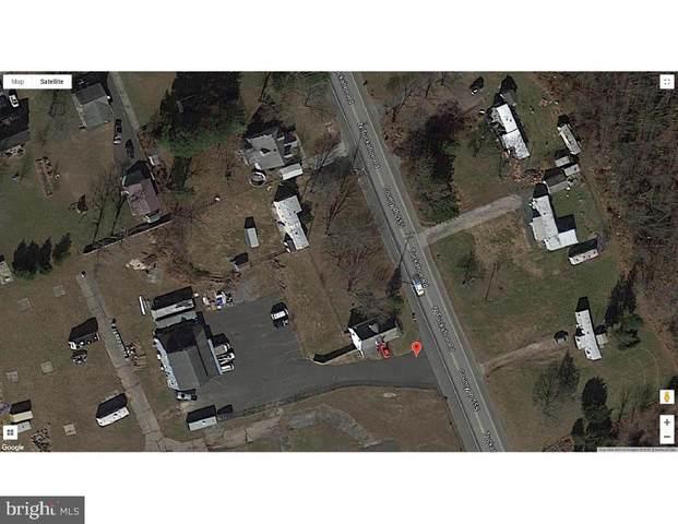1535-1541 N Tuckahoe Road, WILLIAMSTOWN, NJ 08094 (#NJGL265232) :: LoCoMusings
