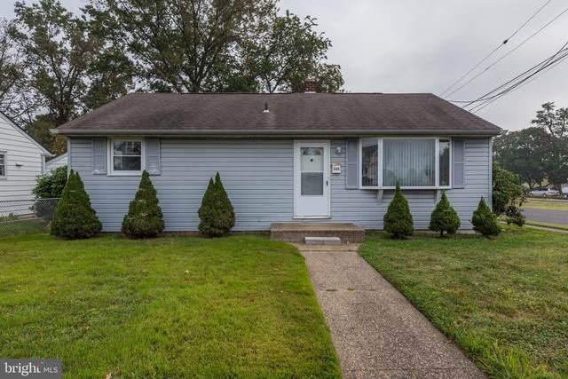 101 N Stiles Avenue, MAPLE SHADE, NJ 08052 (#NJBL382800) :: John Smith Real Estate Group