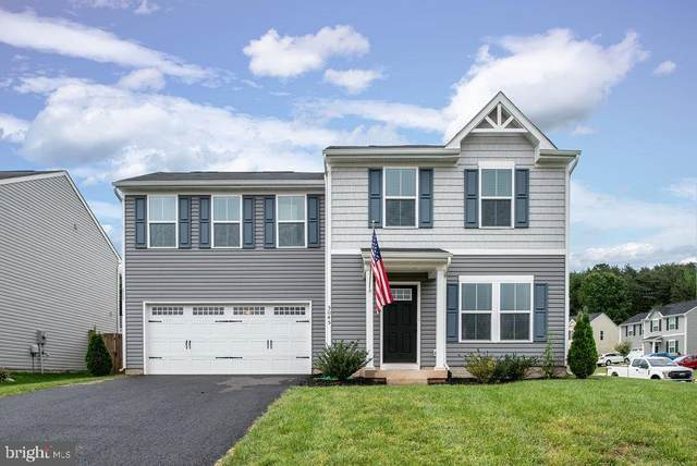 5045 Godwins Landing Drive, REMINGTON, VA 22734 (#VAFQ167474) :: Pearson Smith Realty