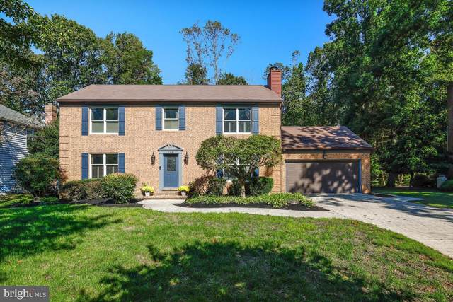 744 Live Oak Drive, MILLERSVILLE, MD 21108 (#MDAA448036) :: ExecuHome Realty