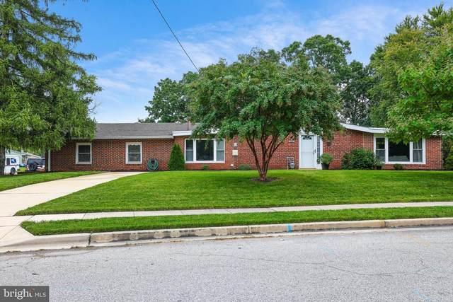 1201 Crawford Drive, GLEN BURNIE, MD 21061 (#MDAA448040) :: Arlington Realty, Inc.