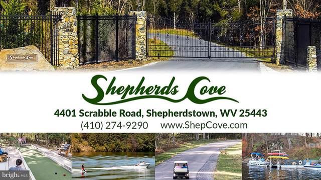 16 Swift River Way, SHEPHERDSTOWN, WV 25443 (#WVBE180694) :: The Miller Team