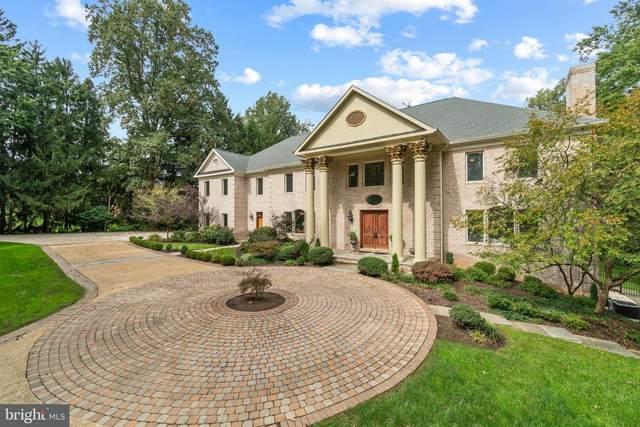 1350 Woodside Drive, MCLEAN, VA 22102 (#VAFX1157908) :: Lucido Agency of Keller Williams