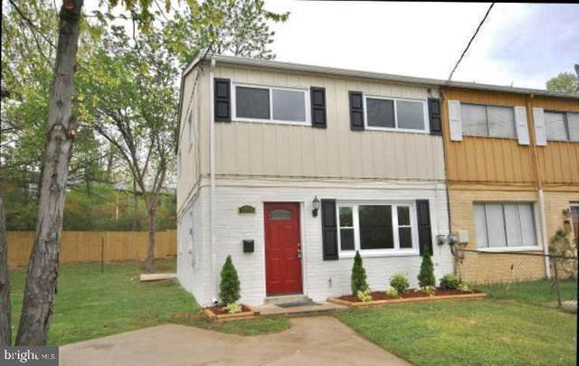 2317 Columbia Place, LANDOVER, MD 20785 (#MDPG582658) :: Ultimate Selling Team