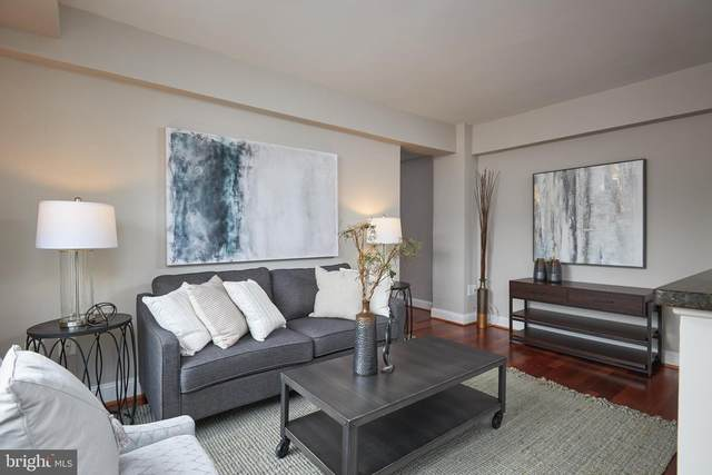 2100 19TH Street NW #402, WASHINGTON, DC 20009 (#DCDC489024) :: The Putnam Group