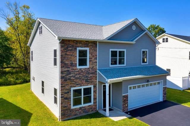 10 Water Street, PISCATAWAY, NJ 08854 (#NJMX125158) :: Certificate Homes
