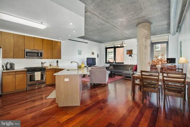 1352 South Street #212, PHILADELPHIA, PA 19147 (#PAPH939444) :: John Lesniewski   RE/MAX United Real Estate