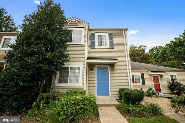 11409 Herefordshire Way, GERMANTOWN, MD 20876 (#MDMC727540) :: Great Falls Great Homes