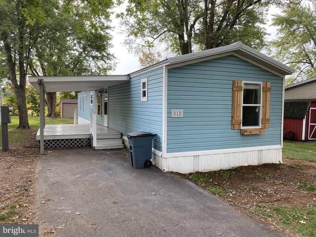 112 Brownstone Park, HUMMELSTOWN, PA 17036 (#PADA126140) :: Liz Hamberger Real Estate Team of KW Keystone Realty