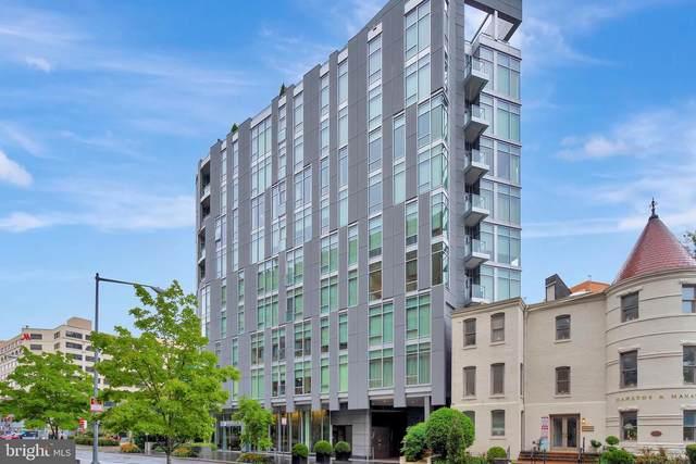 1177 22ND Street NW 6H, WASHINGTON, DC 20037 (#DCDC489034) :: Advon Group
