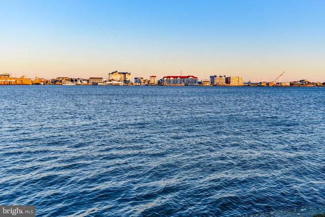 12984 Inlet Isle Lane, OCEAN CITY, MD 21842 (#MDWO117202) :: The Matt Lenza Real Estate Team