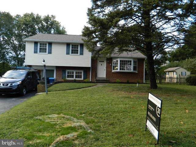 1159 School House Lane, WEST CHESTER, PA 19382 (#PACT517390) :: Better Homes Realty Signature Properties