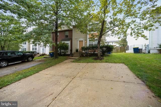 3319 E Glenreed Court, GLENARDEN, MD 20706 (#MDPG582688) :: John Smith Real Estate Group
